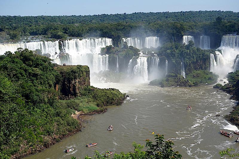 Nationalpark-Iguacu-Brasilien