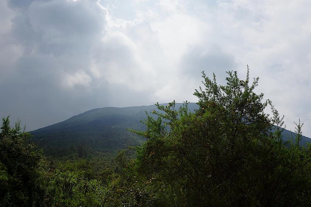 Nyiragongo-Goma-DR-Kongo