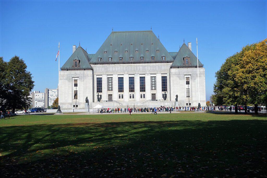 Ottawa-Oberster Gerichtshof