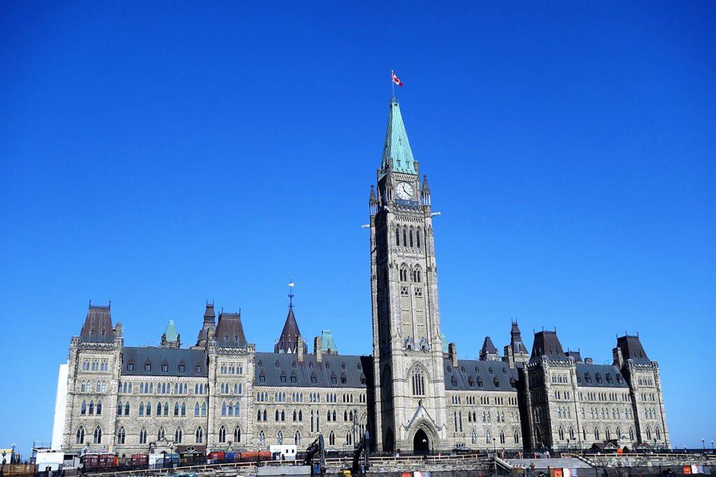 Ottawa-Peace Tower