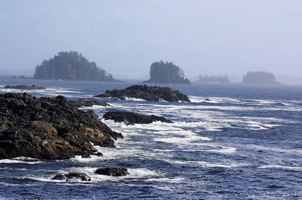Pacific-Rim-Nationalpark-Kanada
