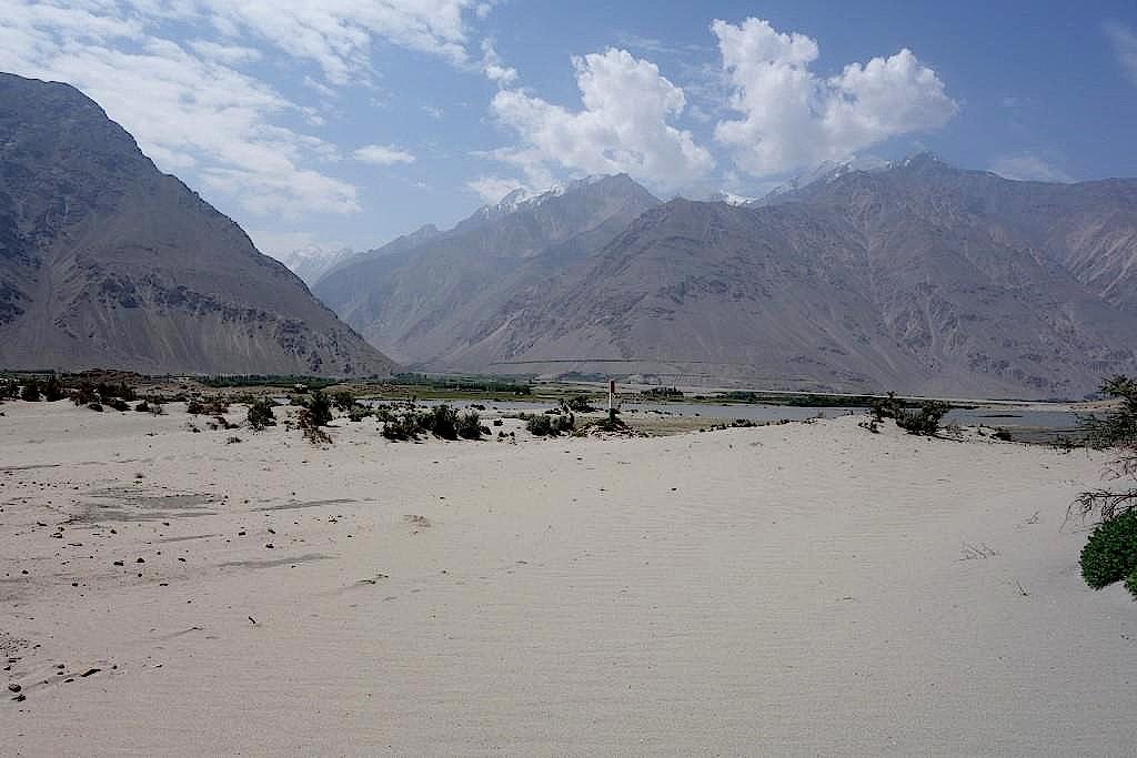Pamir-Highway-Niemandsland