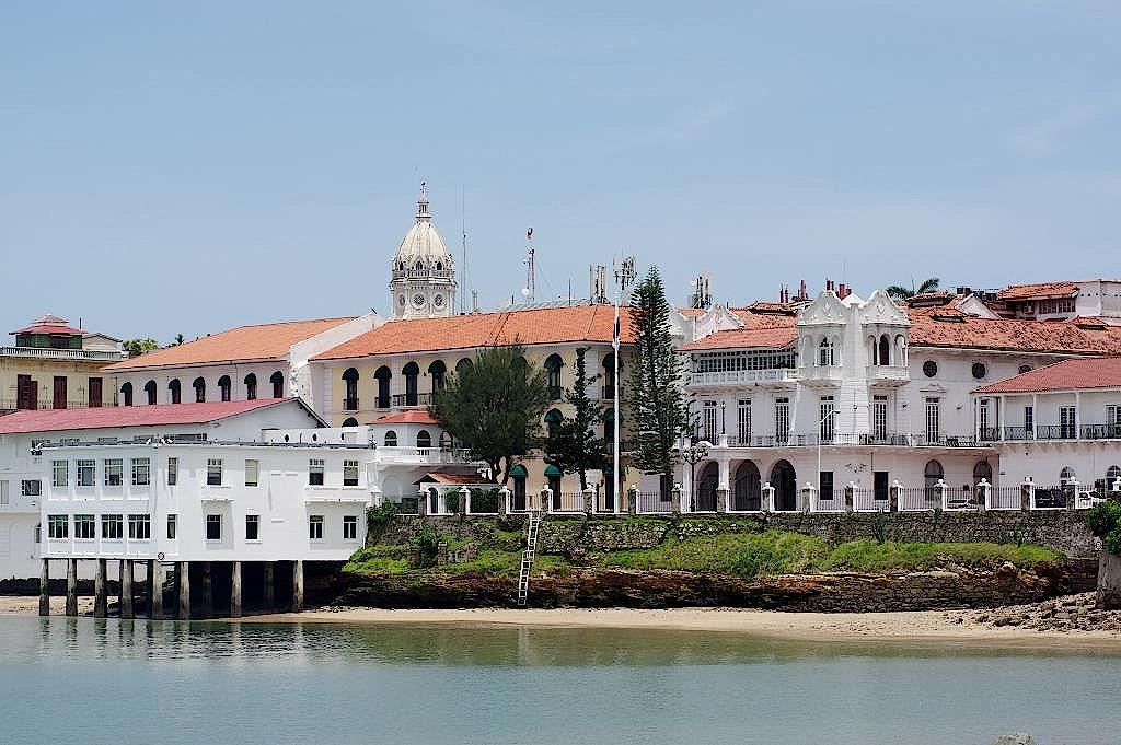 Panama-Praesidentenpalast