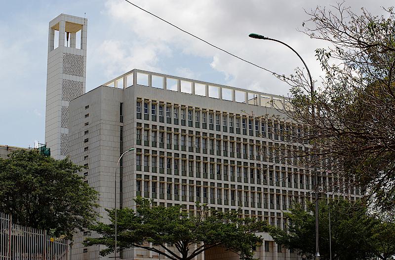 Parlament-Kampala