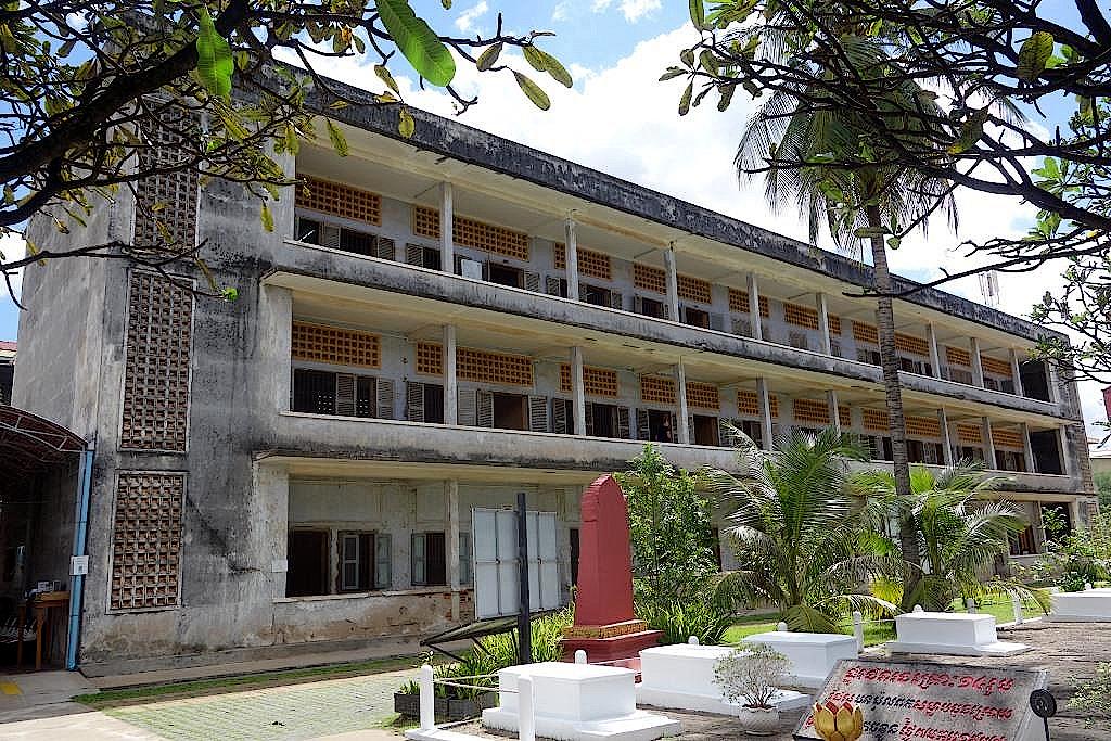 Phnom-Penh-Tuol-Sleng-Foltergefaengnis