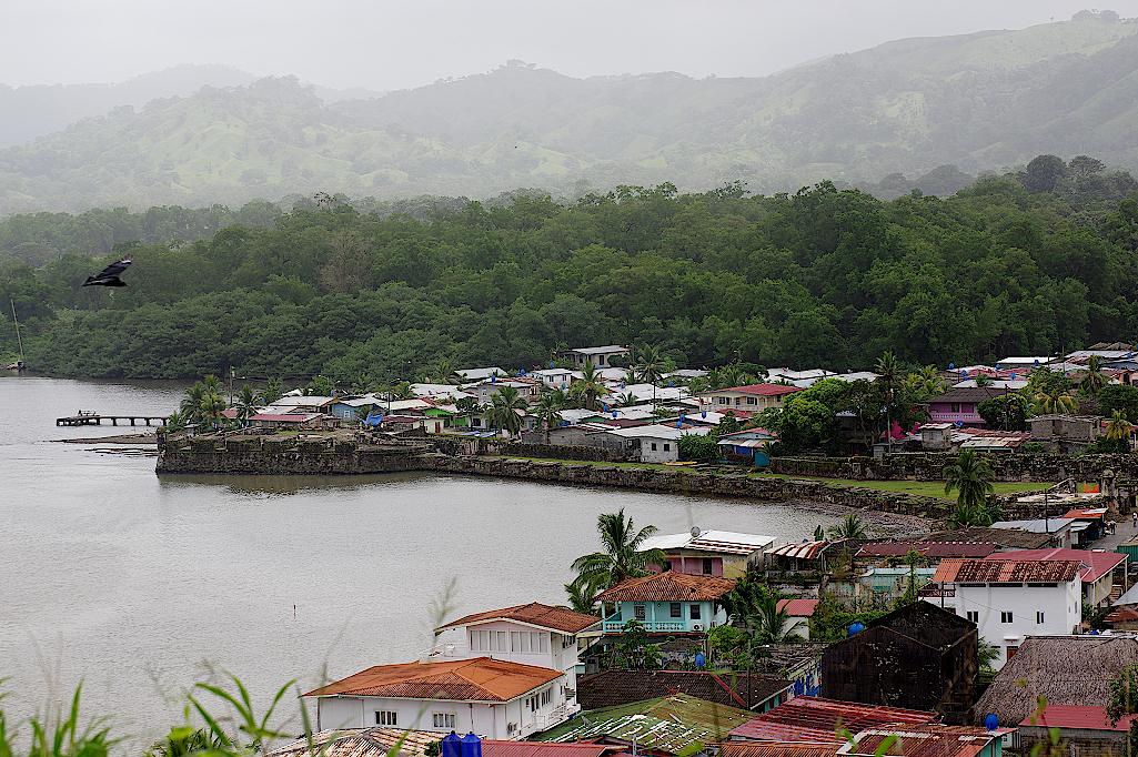 Portobelo-Panama