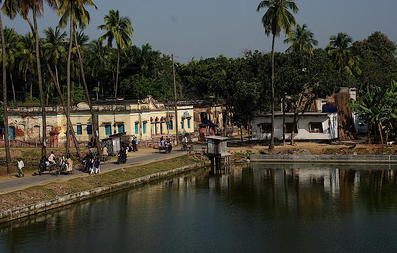 Puthia-in-Bangladesch