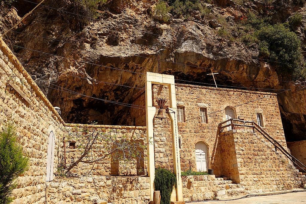 Qadischa-Tal-im-Libanon