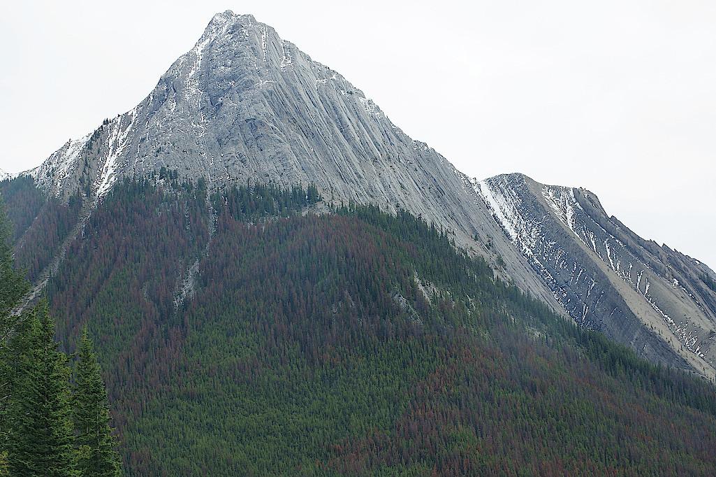 Rocky-Mountains-Kanada
