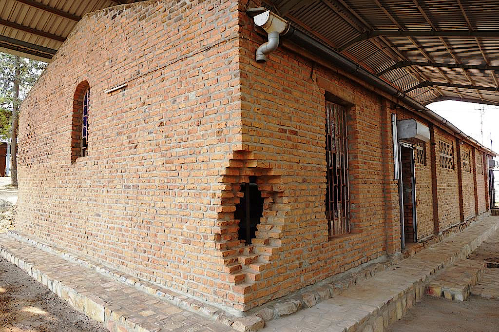 Ntarama-in-Ruanda