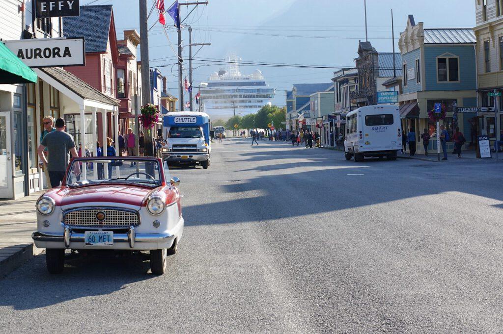Skagway-Broadway-Alaska