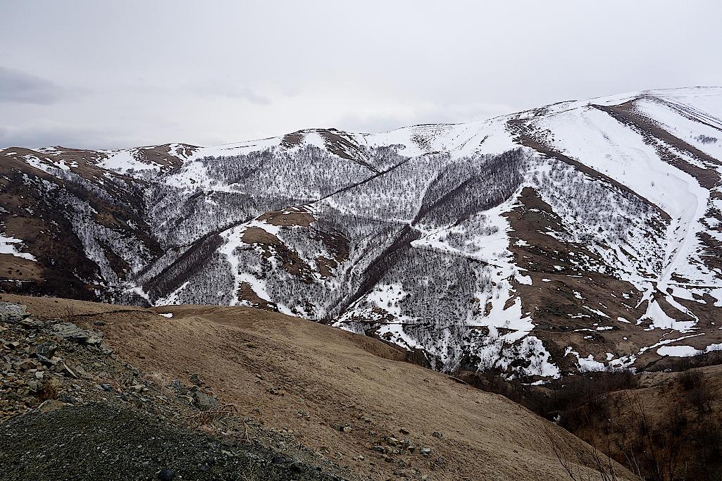 Sodk-Pass-Bergkarabach