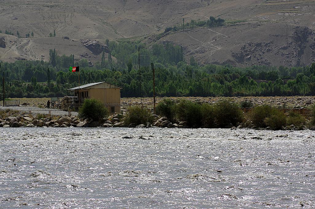 Grenze-Tadschikistan-Afghanistan.am Pamir-Highway