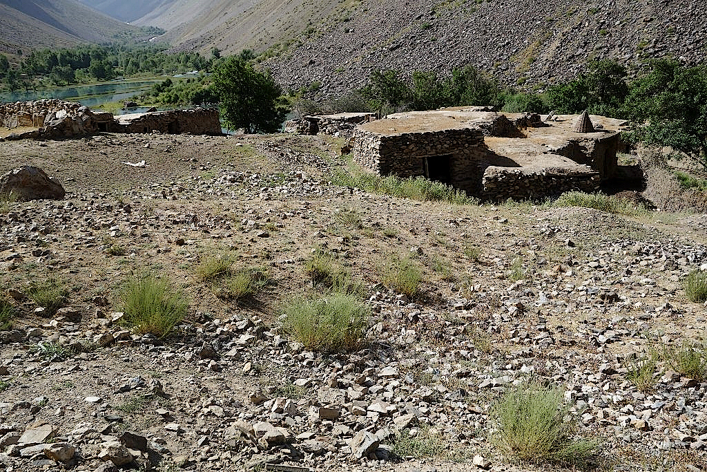 Tadschikistan-Jizeu