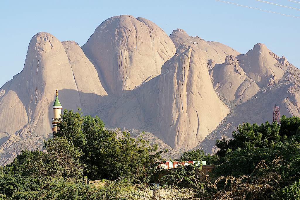 Taka-Berge