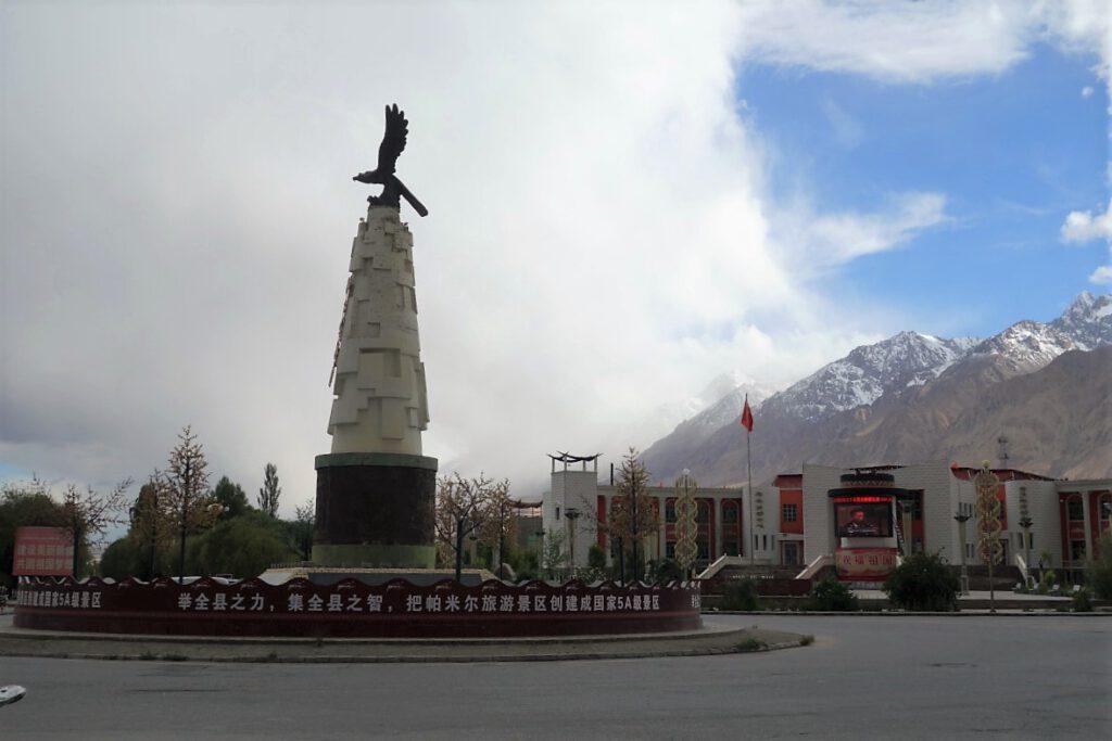 Tashkurgan-Xinjiang