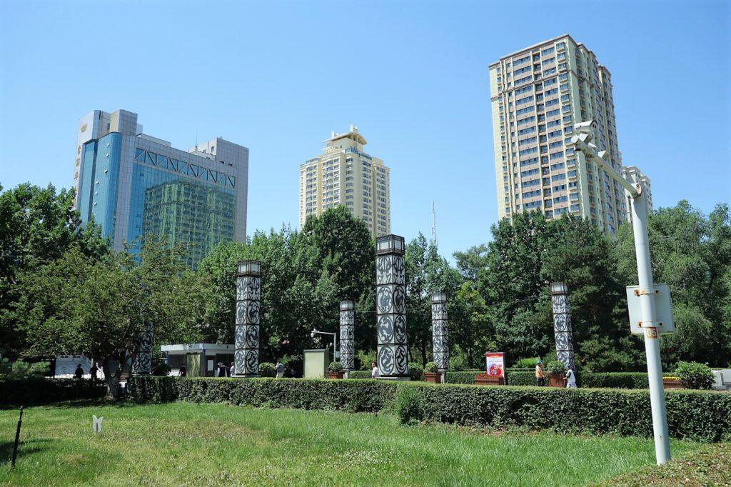 Urumqi-Xinjiang