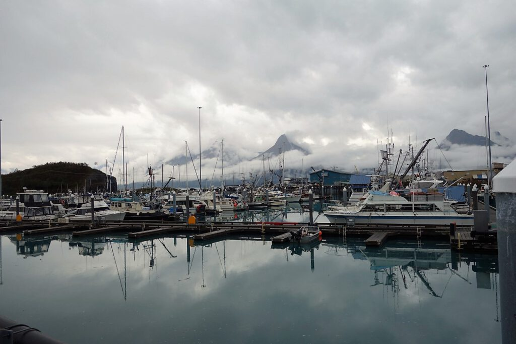 Alaska-Valdez
