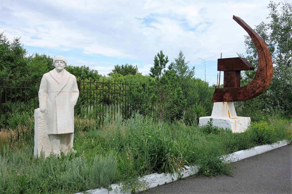Dolinka-Kasachstan