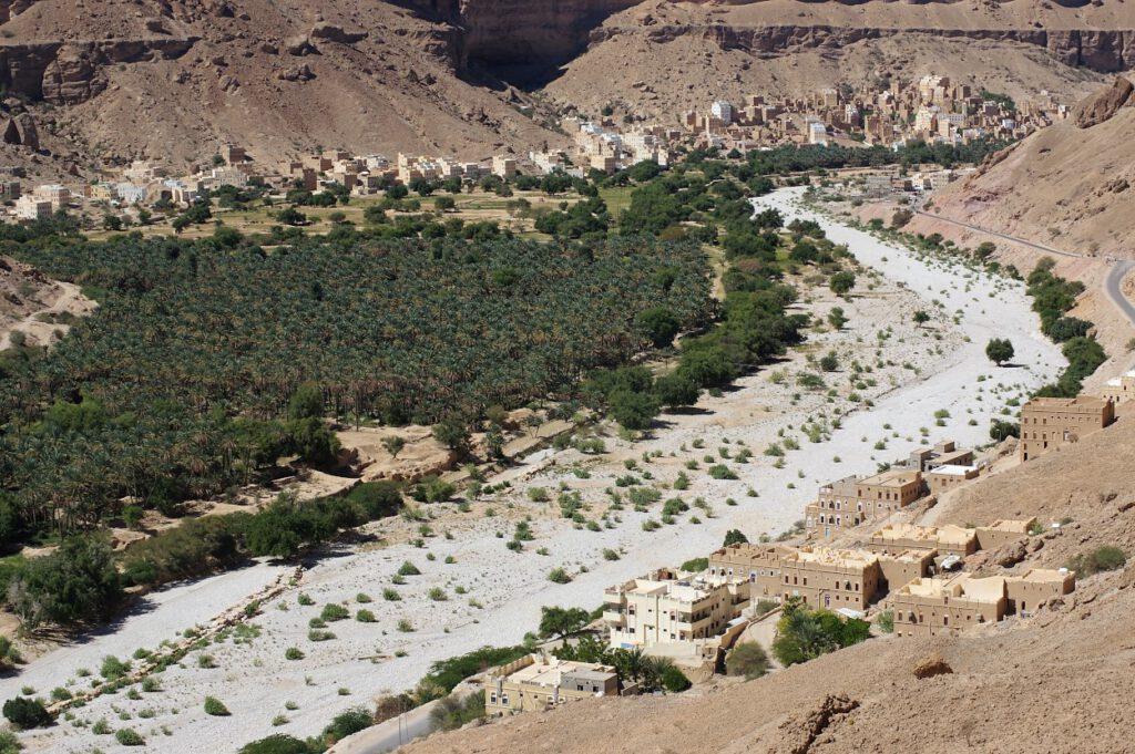 Wadi-Doan