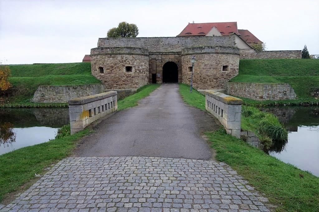 Wasserburg-Heldrungen