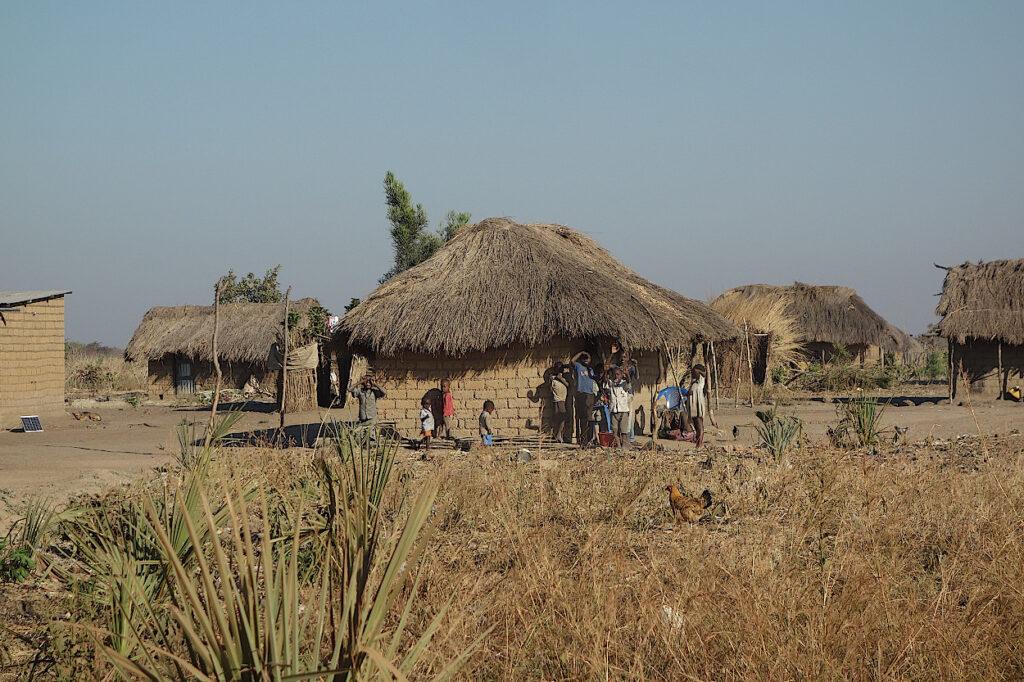 Katanga-Kongo