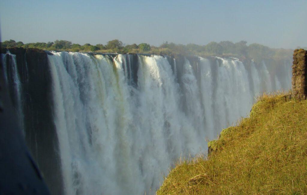 Victoriafaelle-Sambia