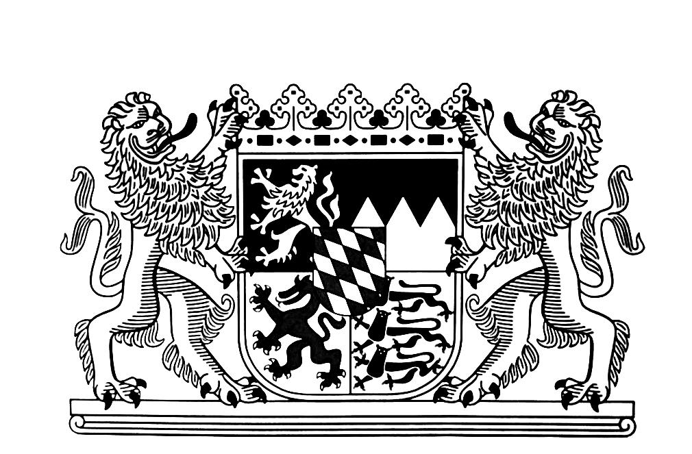 Deutschland-Bayern