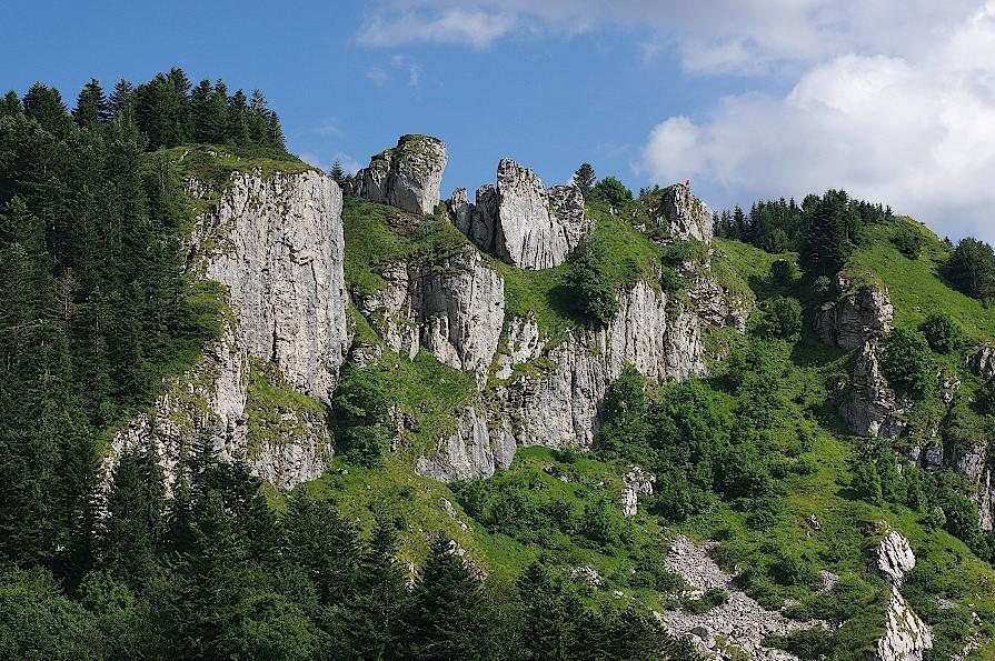 Berg-Bendovac-Biogradska-Gora-Nationalpark