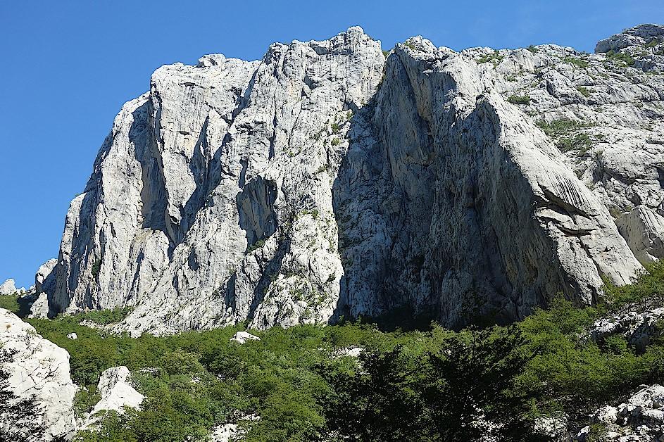 Canyon-Velika-Paklenica
