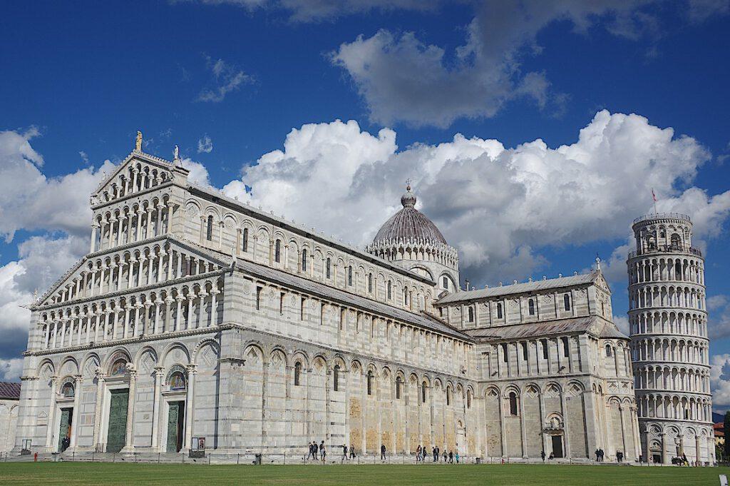 Dom-von-Pisa