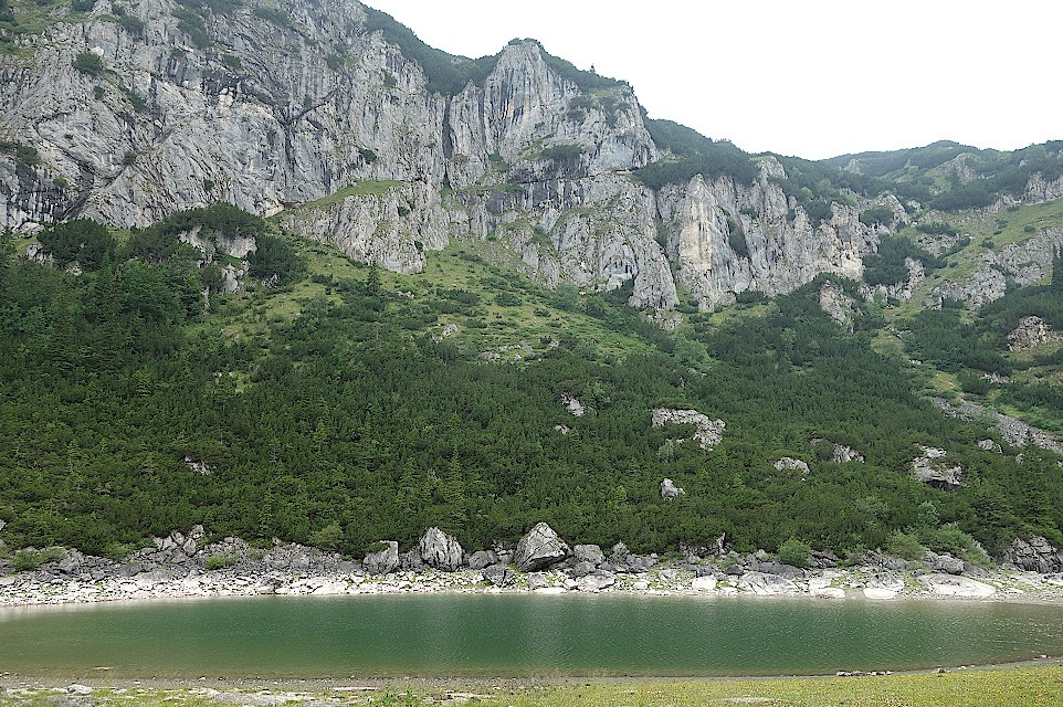 Durmitor-Nationalpark-Jablansee