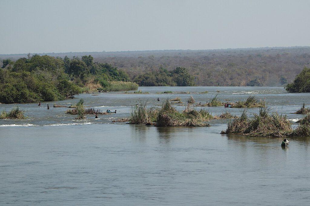 Lufira-River-Katanga-Kongo