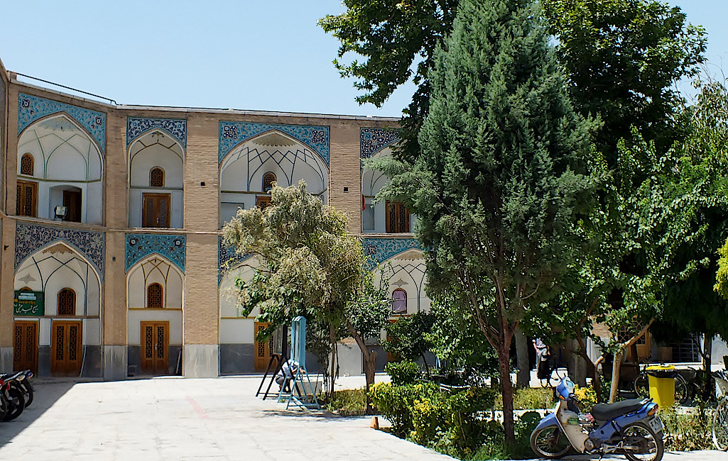 Isfahan-Koranschule