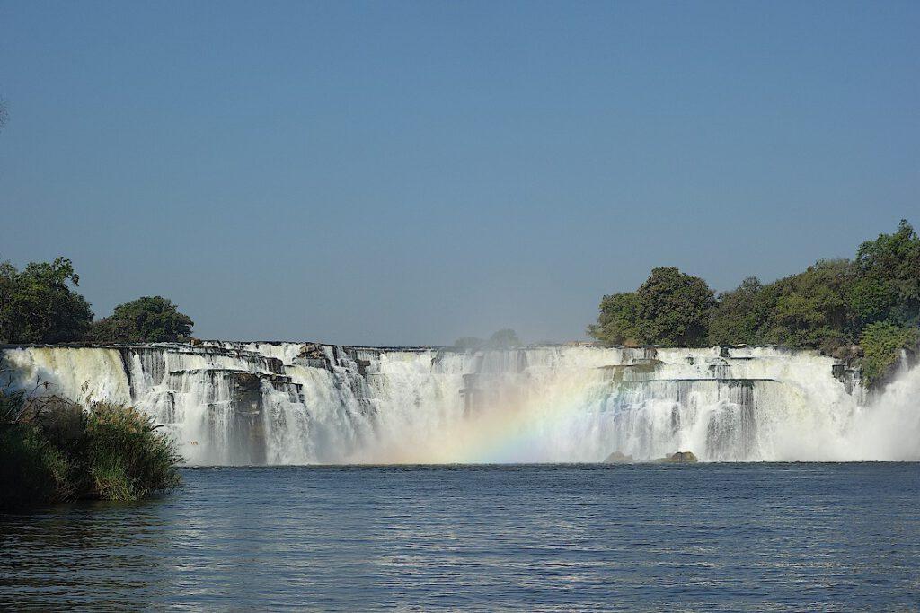 Kiubo-Wasserfall-Katanga