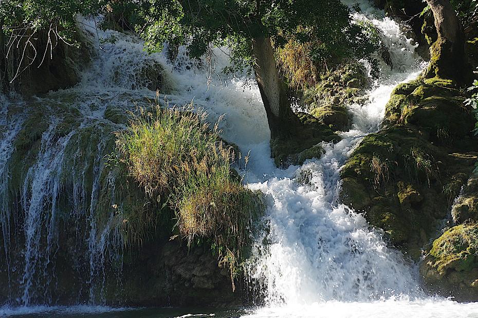 Krka-Nationalpark-in-Kroatien
