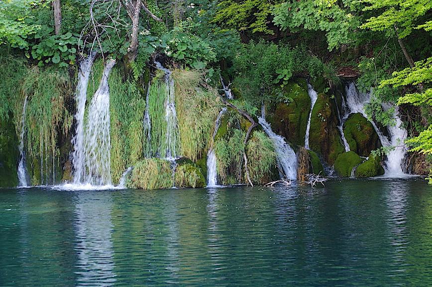 Plitvicer-Seen-in-Kroatien