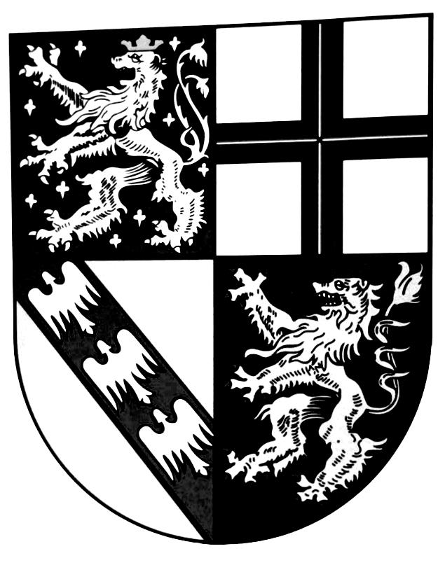 Saarland-Deutschland