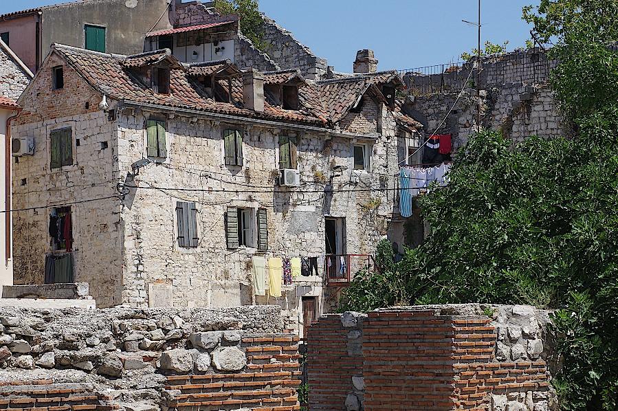 An-der-Stadtmauer-von-Split